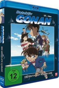 Detektiv Conan - 17. Film: Detektiv auf hoher See. Limted Editio