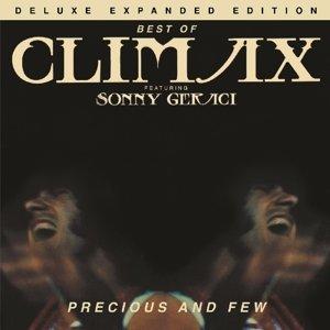 Climax: Precious & Few