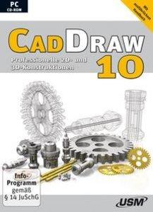 CAD DRAW 10
