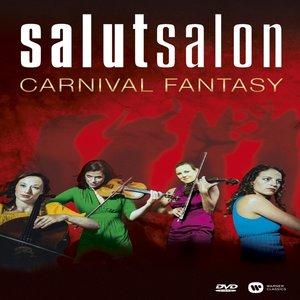 Carnival Fantasy-Karneval Der Tiere