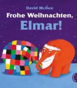 Frohe Weihnachten, Elmar!