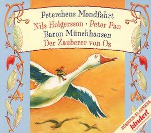 Die schönsten Klassiker der Kinderliteratur