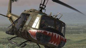 DCS: UH-1H Huey