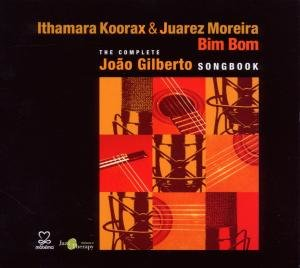 Bim Bom-The Complete Joao Gilberto Songbook