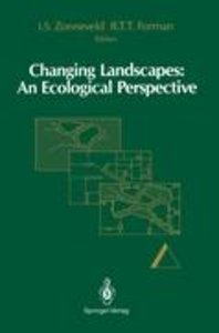 Changing Landscapes: An Ecological Perspective