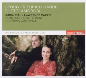 KulturSPIEGEL: Die besten guten-Duetti Amorosi
