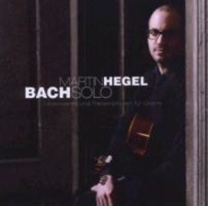 Bach Solo/Lautenwerke & Transkriptionen