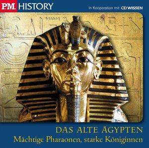 Mächtige Pharaonen,Starke Königinn