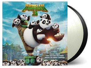 Kung Fu Panda 3 (Hans Zimmer) (LTD