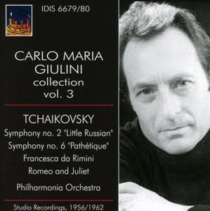 Carlo Maria Giulini Collection Vol.3