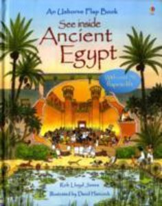 See Inside: Ancien Egypt