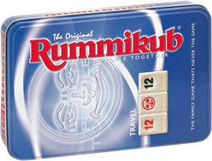 Original Rummikub Premium Compact