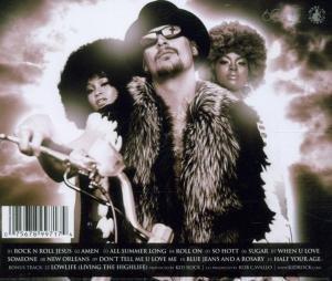Rock N Roll Jesus