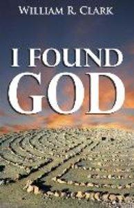 I Found God