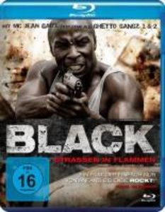 Black - Strassen in Flammen