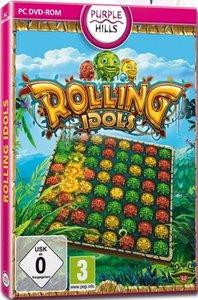 Purple Hills: Rolling Idols