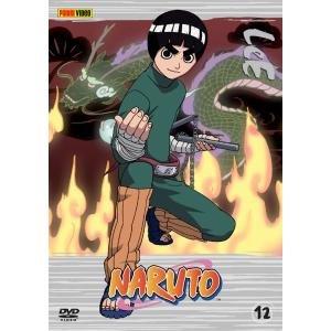 Naruto Vol.12