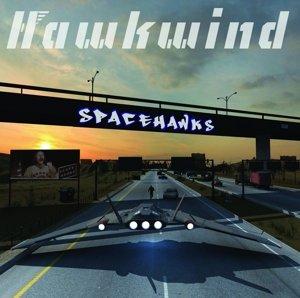 Spacehawks-Limited Edition Digipak