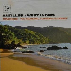 Antilles-West Indies