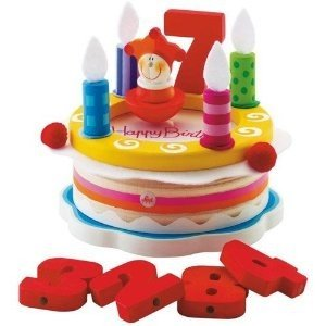 Sevi 81719 - Geburtstagsspieluhr