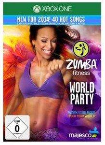 Zumba Fitness - World Party