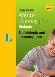 Langenscheidt Abitur-Training plus Biologie Zellbiologie und Imm