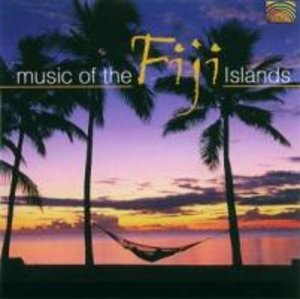 Music From The Fiji Islands