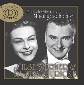 Deutsche Stimmen Der Musikgeschichte Vol.3