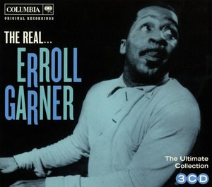 The Real...Erroll Garner