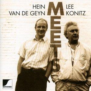 Hein Van De Geyn Meets Lee Konitz