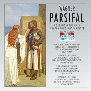 Parsival-MP3 Oper