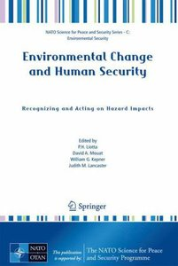 Environmental Change and Human Security