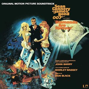 James Bond: Diamonds Are Forever (Limited Edition)