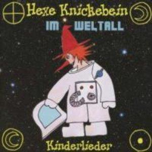 Hexe Knickebein Im Weltall