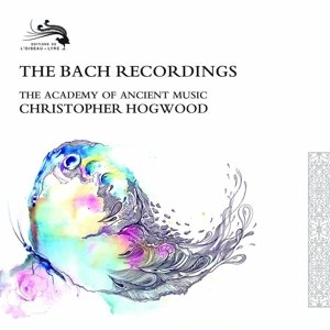 Hogwood: The Bach Recordings