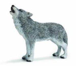 Schleich 14626 - Wild Life: Wolf, heulend