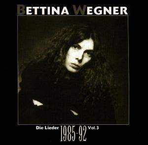 Die Lieder3/1985-1992