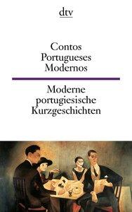 Moderne portugiesische Kurzgeschichten / Contos portugueses mode