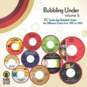 Bubbling Under Vol.2: 1961-1967