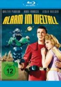 Alarm im Weltall