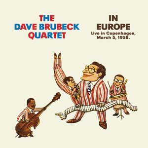 In Europe+7 Bonus Tracks