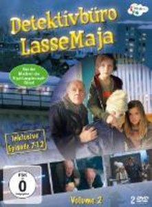 Detektivbüro LasseMaja