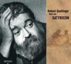 Helmut Qualtinger Liest Aus 'Satyricon'