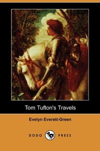 TOM TUFTONS TRAVELS (DODO PRES