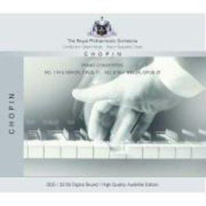 Klavierkonzerte 1,2
