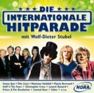 Radio Nora - Die Internationale Hitparade mit Wolf-Dieter Stubel