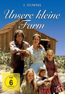 Unsere kleine Farm - 1. Staffel