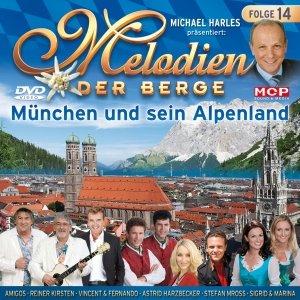 Folge 14-München und sein Alpenland