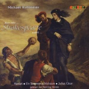 Noch mehr...Shakespeare erzae