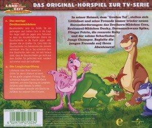 (10)Das Orig.-HSP Zur TV-Serie